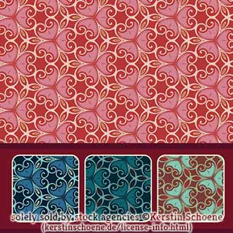 pattern, ornament, vector, stock, image, art,