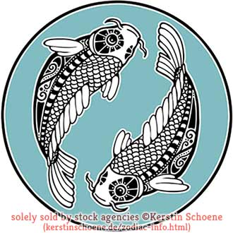 pisces, fish, stock, image, zodiac, vector, art,