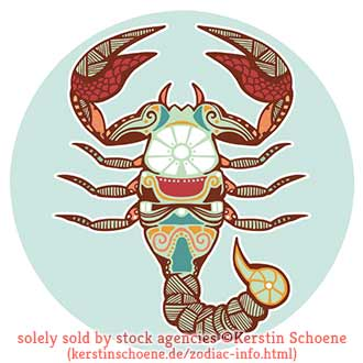 scorpio, scorpion, stock, pattern, image, zodiac, vector, art,